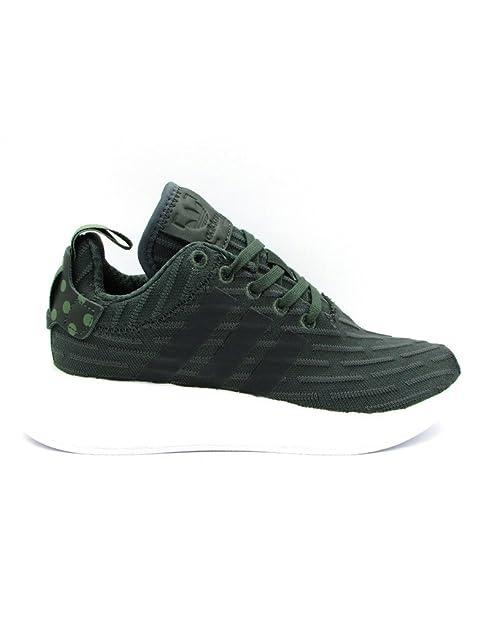 scarpe adidas nmd r2 verdi