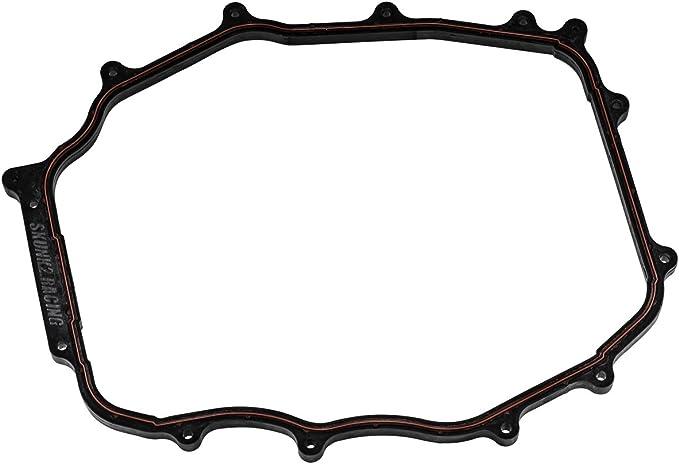 1//2 Thermal Shield Manifold Spacer for Nissan 350Z//Infiniti G35 BXIM-40202 Blox Racing