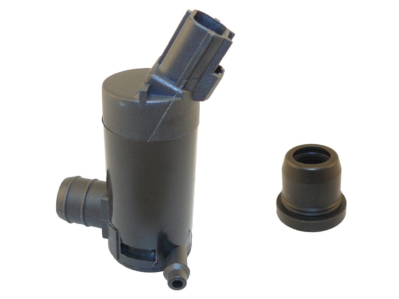 ACI 173686 Windshield Washer Pump