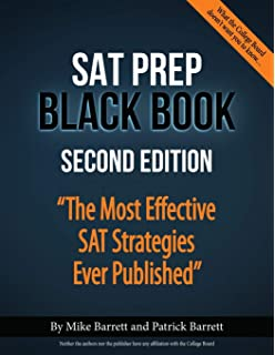 Amazon com: Official SAT Study Guide 2020 Edition