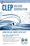 CLEP® College Composition 2nd Ed.,  Book
