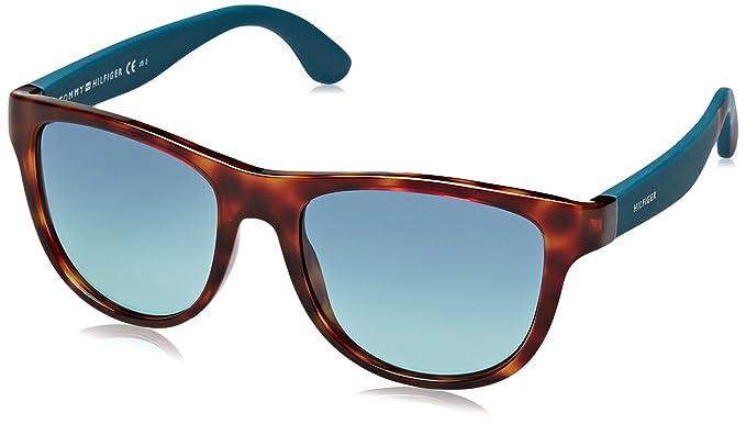 Tommy Hilfiger TH 1341/S X2, Gafas de Sol Unisex-Adulto, Dkhvna