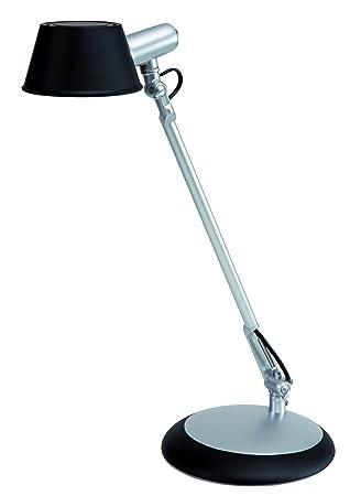 Amazon.com: Alba ledlucebc lámpara LED con brazo articulado ...