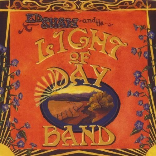 Eyes From the Other Side by Ed Shaw & The Light of Day Band (2009-12-01)