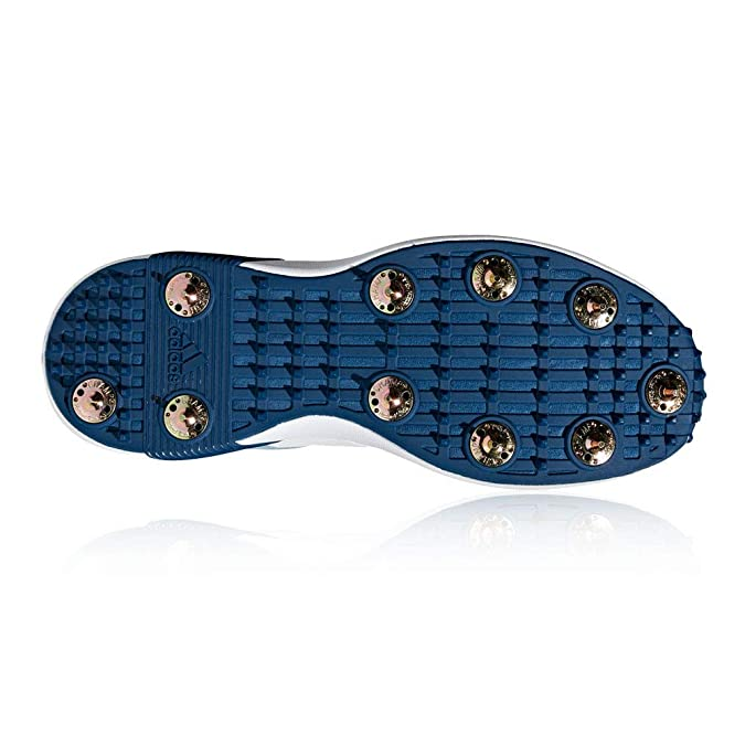 size 40 42366 91a40 Adidas Vector Cricket Zapatillas Correr De Clavos - SS19 Amazon.es Zapatos  y complementos