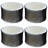 Humidifier Filter for Holmes''A'' HWF62CS Replacement Air Humidifier Filter for Holmes HM1701 HM2409 HM1300 HM1100 Filter Attachment 4Packs