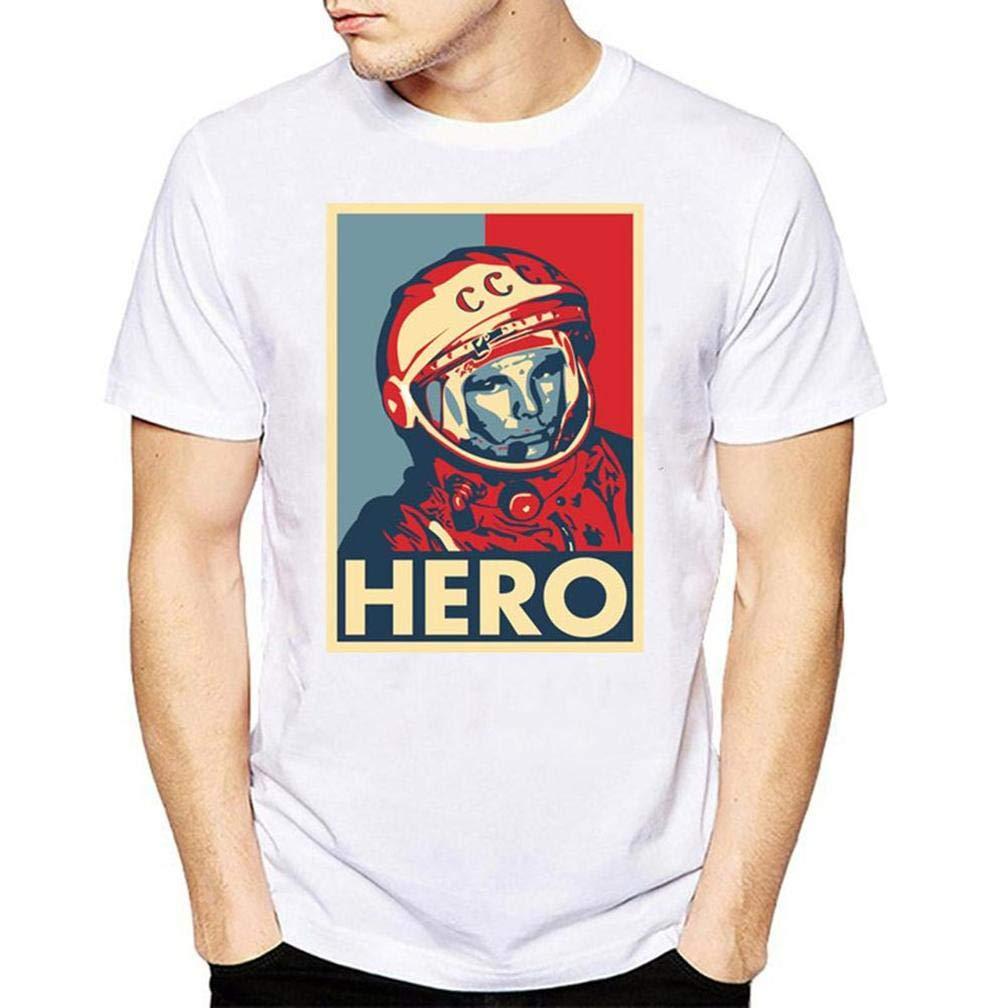 Cccp Urss 4 S T Shirt Printing Short Sleeve Tee