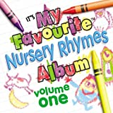 My Favourite Nursery Rhymes Album Volume 1