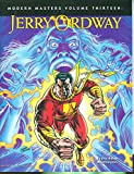: Modern Masters Volume 13: Jerry Ordway (Modern Masters)