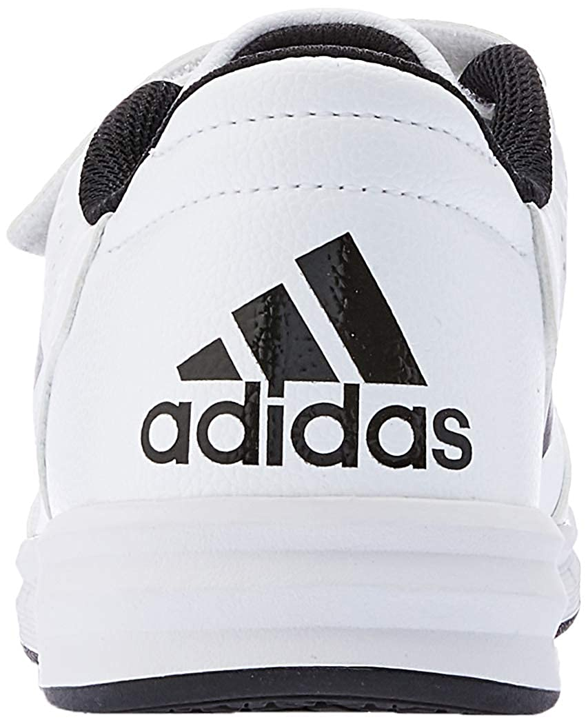 Adidas Boy's AltaSport Cf K, Cblack, Ftwwht Sports Shoes 13