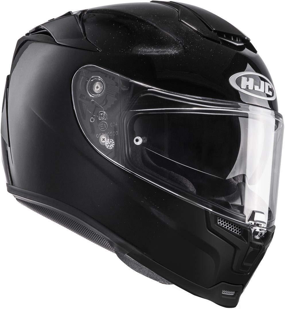 HJC Motorradhelm RPHA 70 Uni Pearl Wei/ß Gr/ö/ße XL