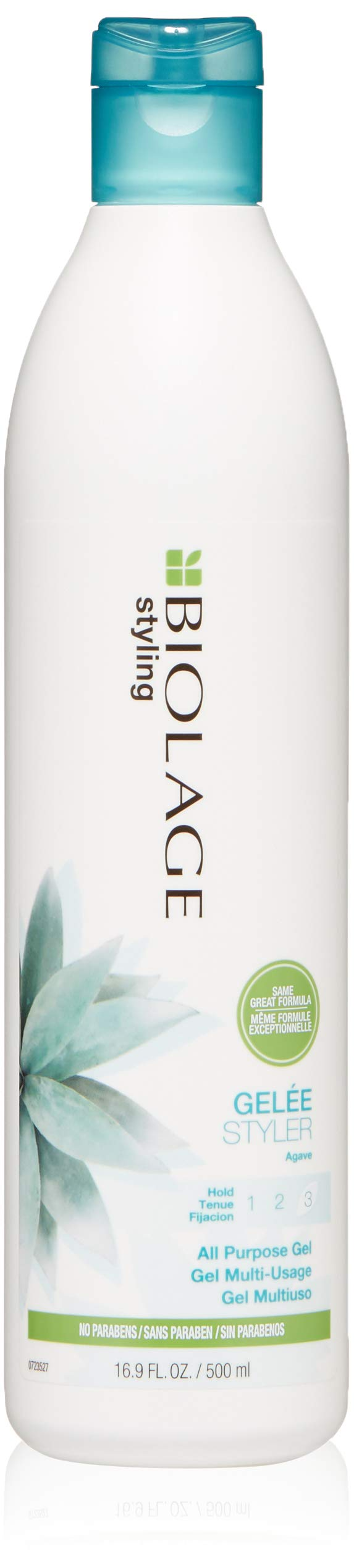 BIOLAGE Styling Gelée, 16.89 fl. oz.