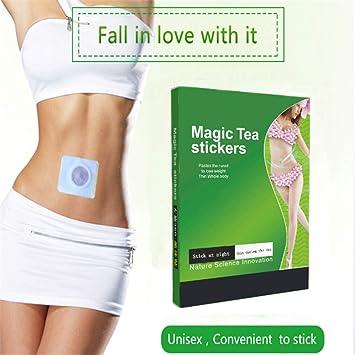Parches magneticos para bajar de peso
