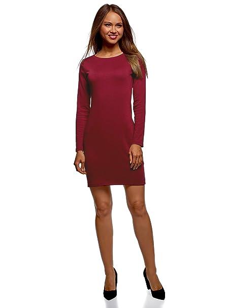JSJW Womens Celebrity Bandage Bodycon Dress Strap Party Pencil Dress
