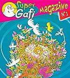 Super Gafi CP - Magazine n°1