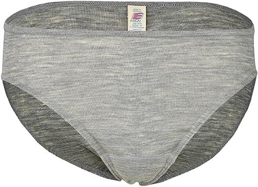 Engel Pantaloncini da donna colore: naturale 70/% lana merino organica 30/% seta