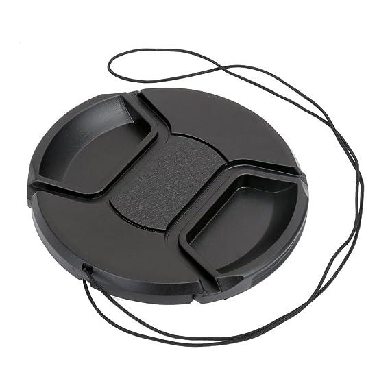 Review BIRUGEAR 77mm Black Camera
