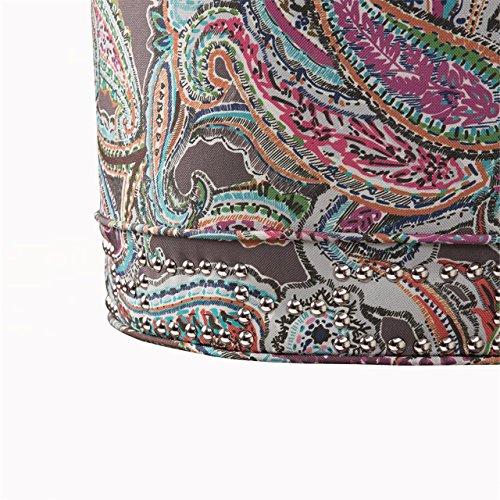 Lowell Ottoman Multi See Below