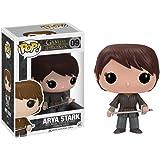 Funko 3089 Pop! Vinile -Il Trono di Spade Modellino Arya Stark