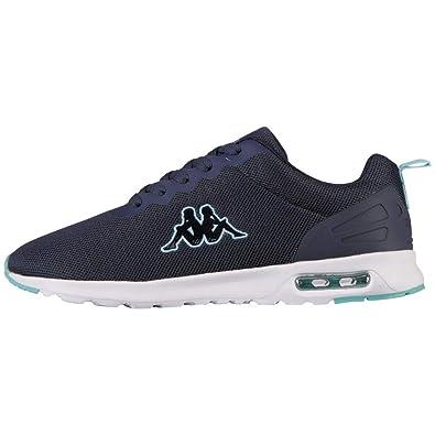 low priced 9b0df 9b511 Kappa Damen Classy Sneaker