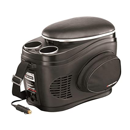 Black+Decker BDV212F Nevera-Congela-Termo Viaje, 9 L: Amazon.es ...