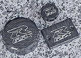 Suzuki GSXR600 GSXR750 GSXR1000 GSXR 600 750 1000 CARBON BILLET FLUID CAPS