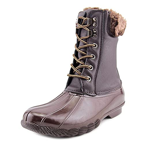 8e6e282060b Steve Madden Women's Tstorm Winter Boot