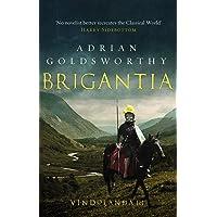Brigantia (3) (Vindolanda)