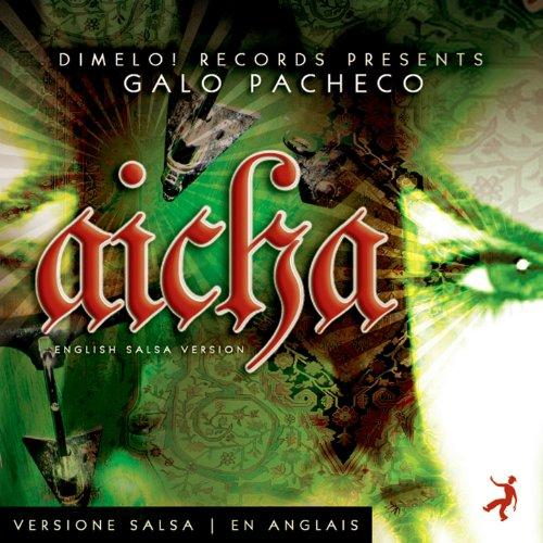 Aicha (English Salsa Version) (English Salsa)