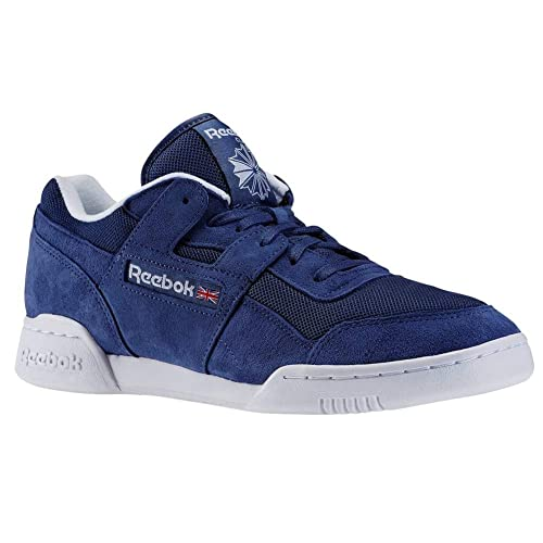 439a42728b1 Reebok Men s Workout Plus is Running Shoes