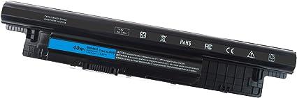 12 Months Warranty 40WH XCMRD Battery for Dell Inspiron 15 3000 Series 15-3537 15-3542 15-3543 15-3541 15-3521 15-3531 i3531 i3542-6000bk 17 3721 3737 17R-5737 15R 5537 5521 14 3421 5421 P28F V8VNT