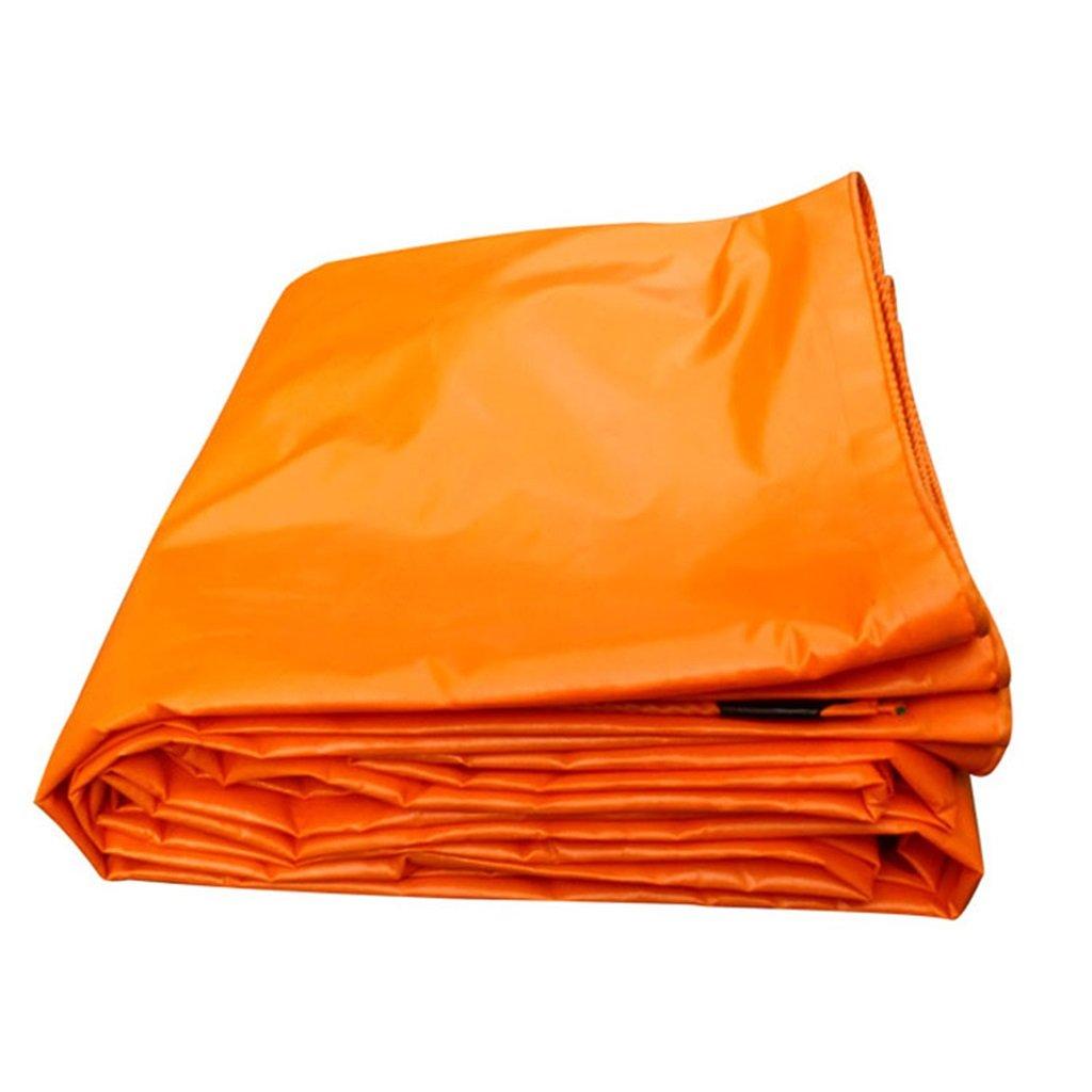 LLYDIAN Wasserdichte Sonnencreme des Regenproofverdickungsverdickungmarkisenzeltzeltschattens im Freien überzogene Gewebeplaneplane des Tuches Plane