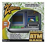 Summit Zillions Deluxe ATM - Colors May Vary by Zillionz