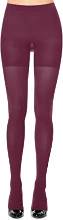 Tight-End Tights Shaping Opaque