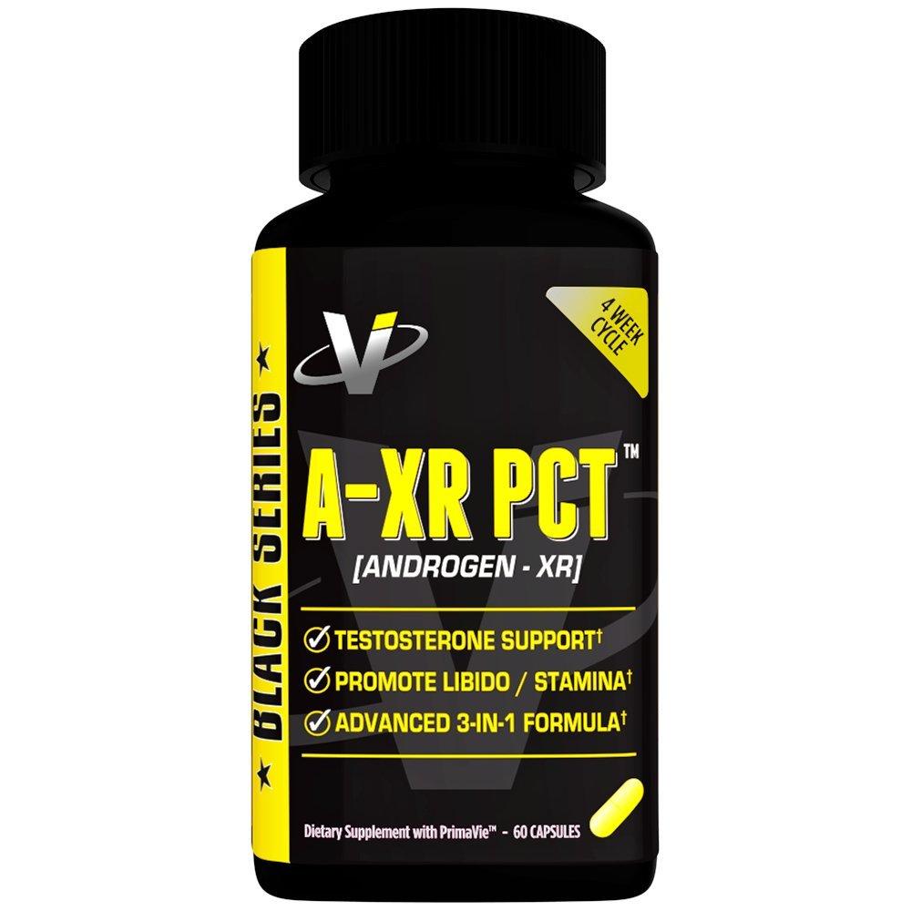 VMI Sports, AXR PCT Testosterone Booster, Full Spectrum