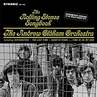 - The Rolling Stones Songbook - Amazon com Music