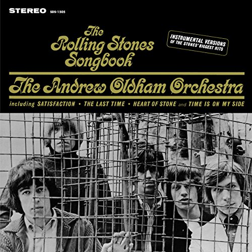 - Rolling Stones Songbook (Rsd)