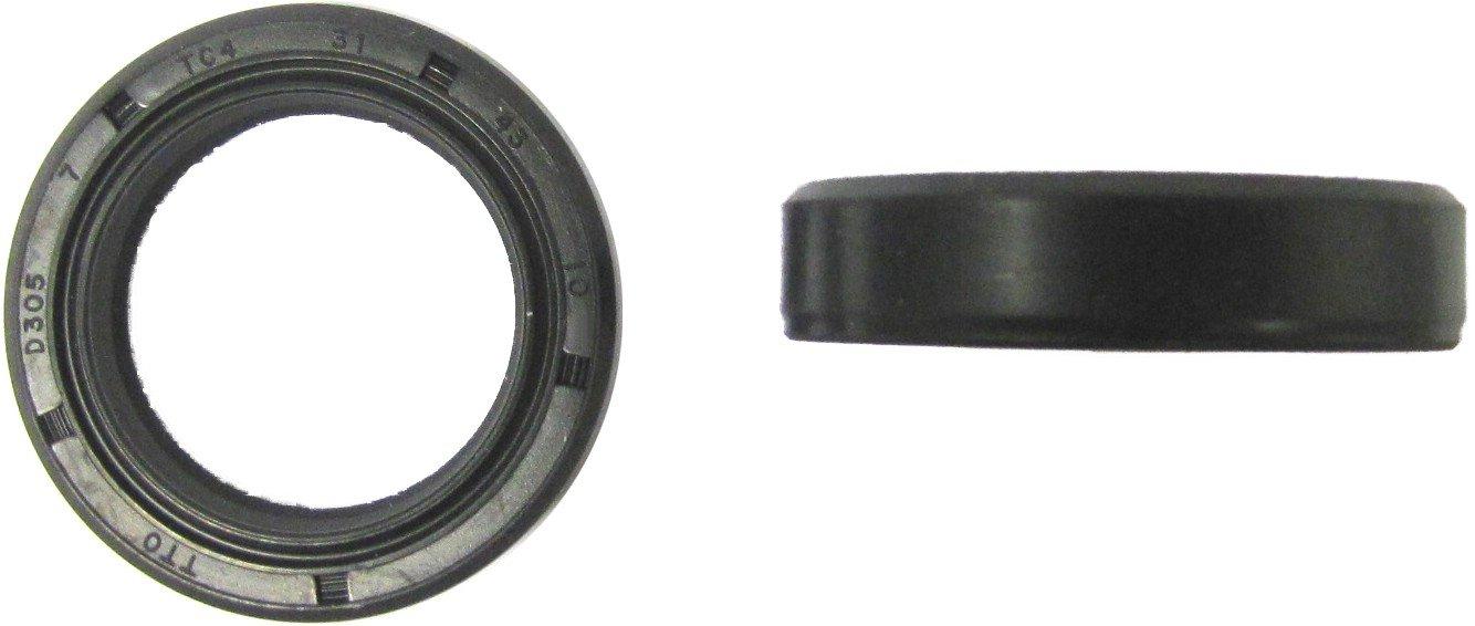 Seal Oil 2010-2014 Fork Honda PCX 125 UK Pair