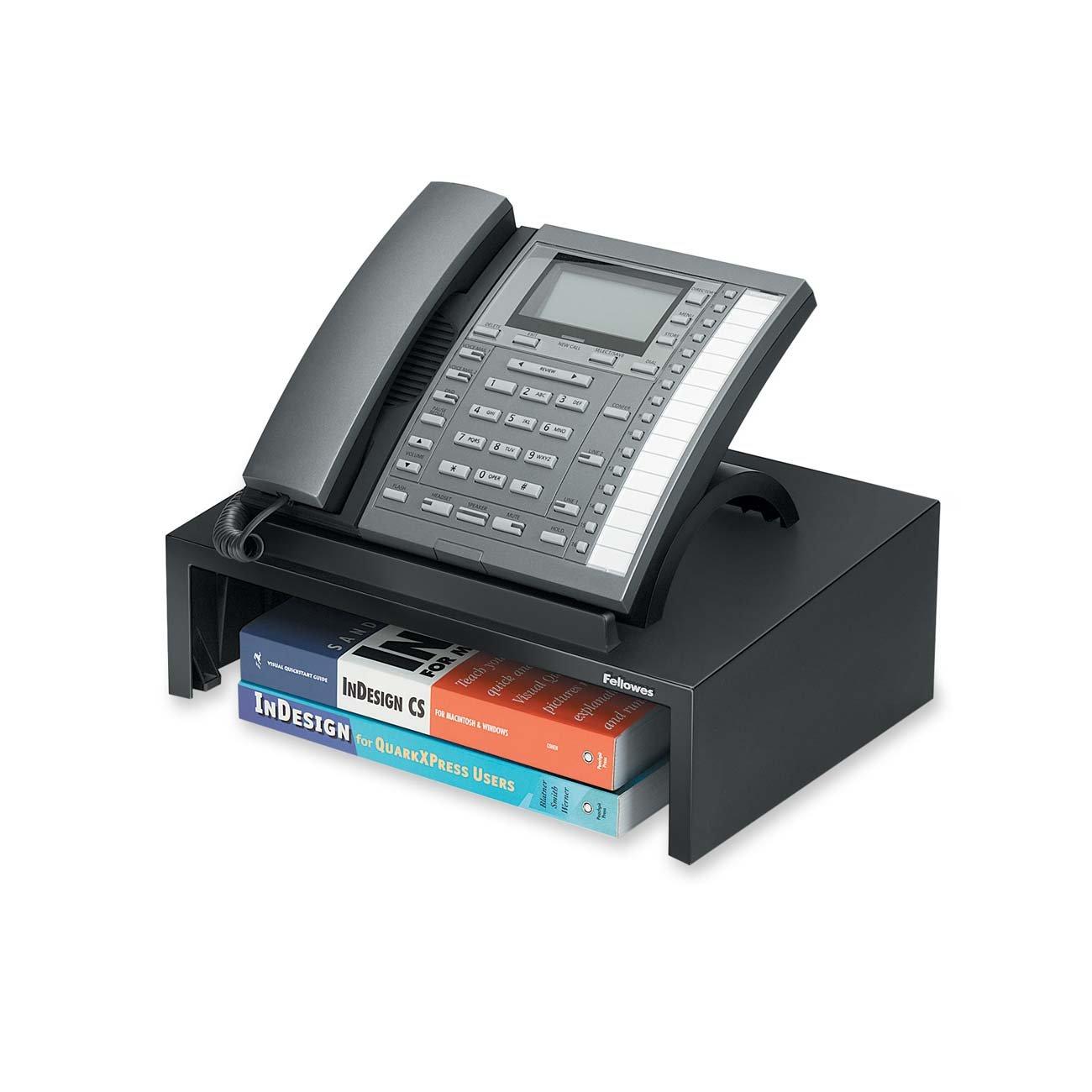 Amazoncom Fellowes 8038601 Designer Suites Phone Stand