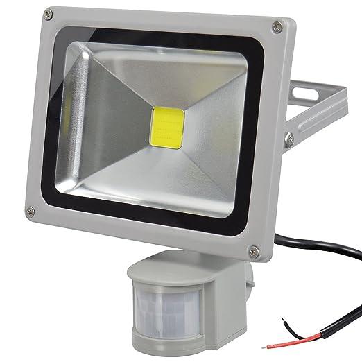 Glw 20w led motion sensor flood light12v ac or dc outdoor ip65 glw 20w led motion sensor flood light12v ac or dc outdoor ip65 waterproof security aloadofball Gallery