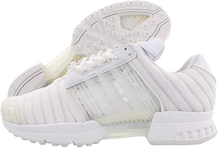 adidas Mens Climacool 1 SE Lace Up Sneakers Shoes Casual - White