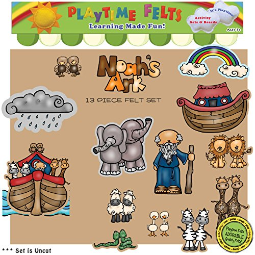 res for Flannel Board Fun (Noahs Ark Magnet)