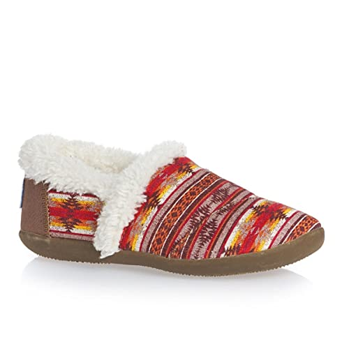 TOMS - Zapatillas Bajas Adultos Unisex, Color Rojo, Talla Child 45 EU: Amazon.es: Zapatos y complementos
