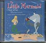 The Little Mermaid by Jack in the Box