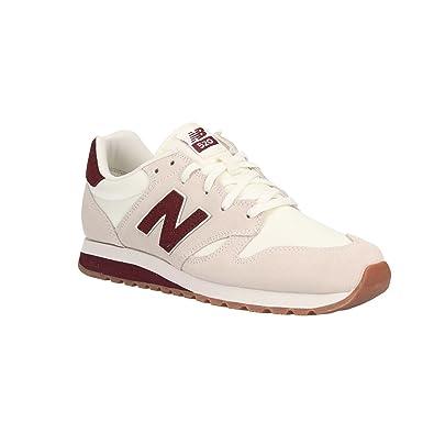 Sneakers New Balance - U520cd Beige wkRqOK
