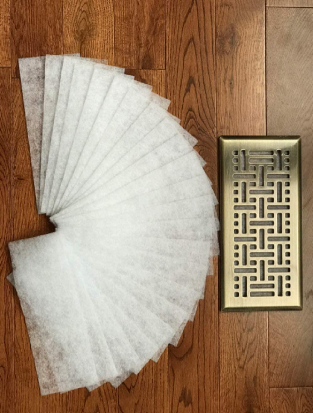 90 Day Dust Control Vent Filters Pack of 24