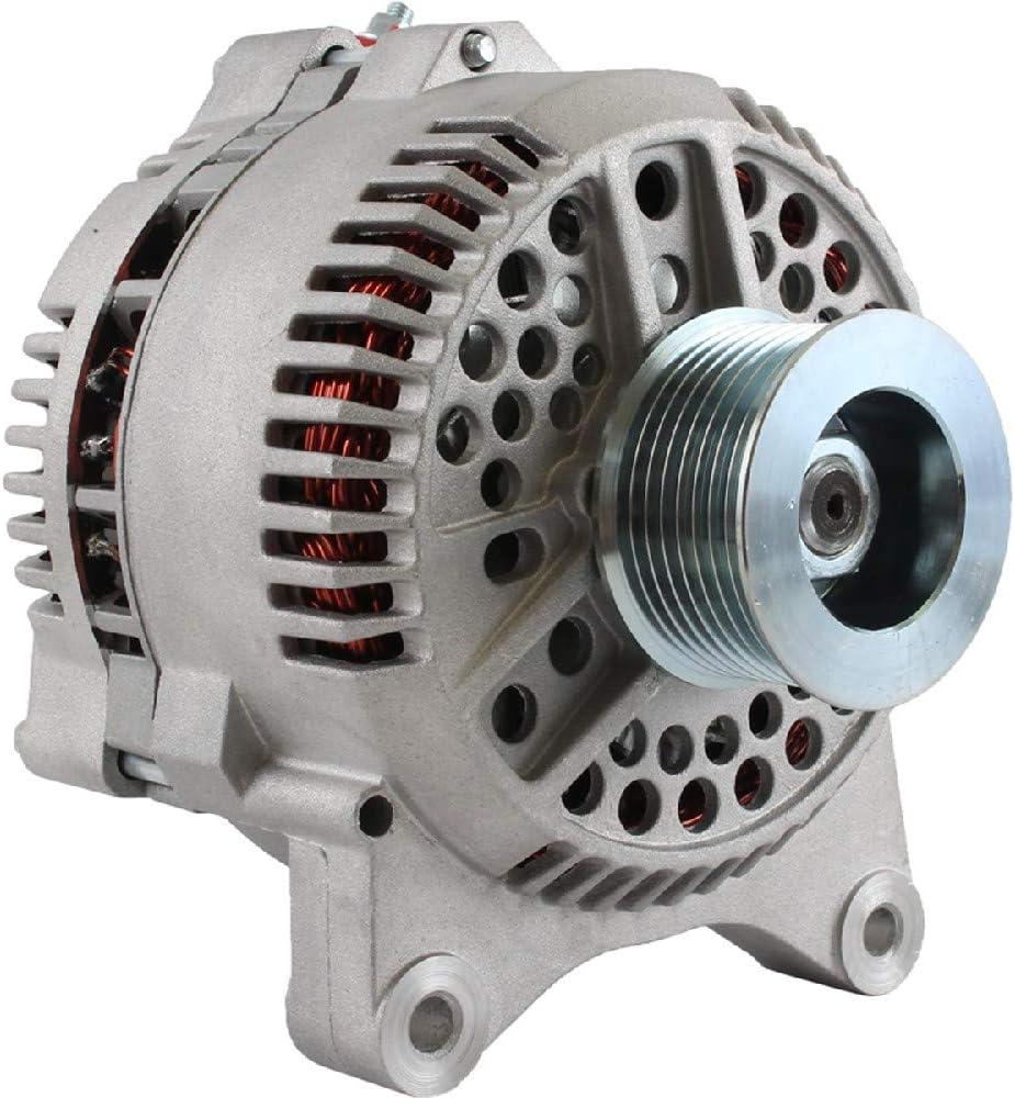 Parts Player F- Series Alternator