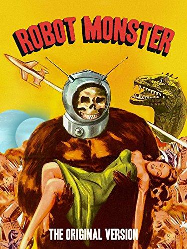 Robot Monster: The Original Version ()