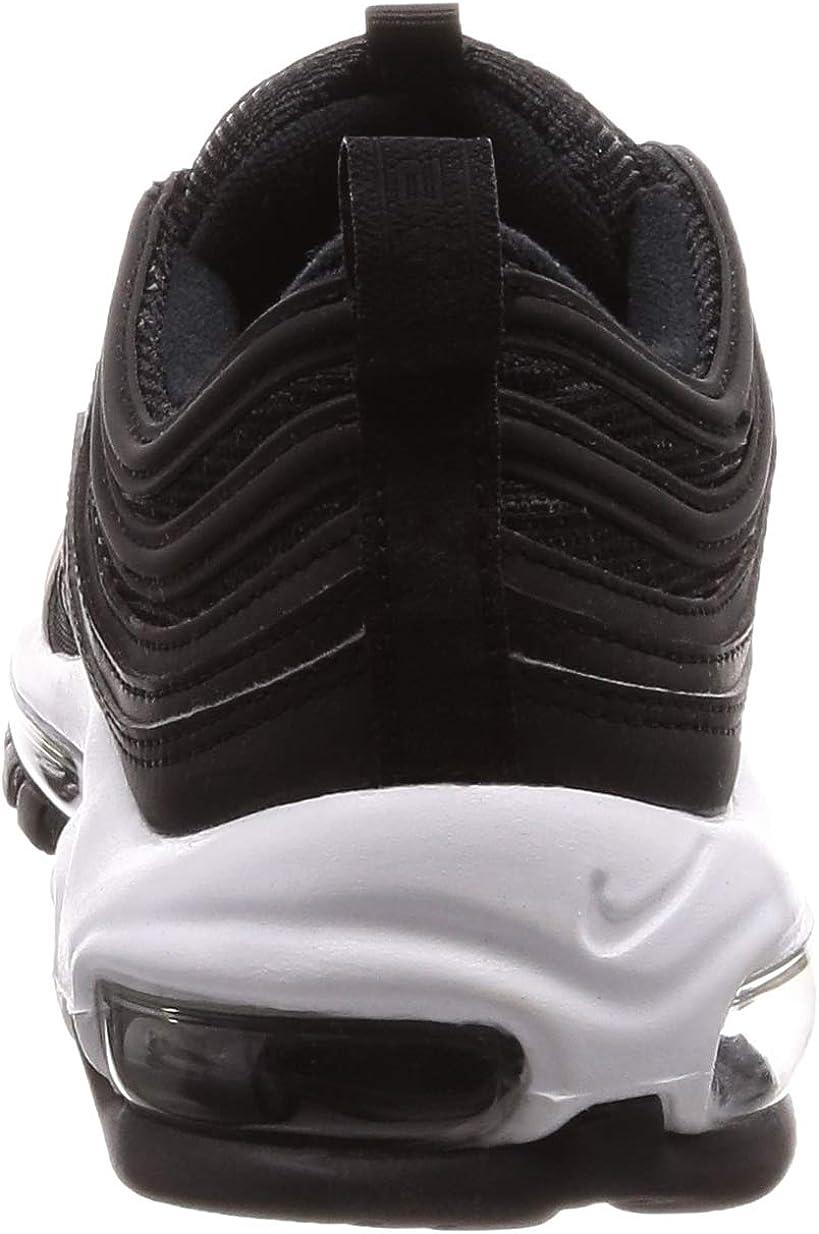 Nike Damen W Air Max 97 Fitnessschuhe, Schwarz