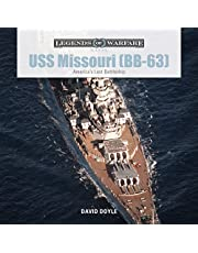 USS Missouri (BB-63): America's Last Battleship